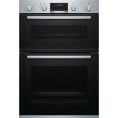 Bosch MBA5350S0B Built In Double Oven