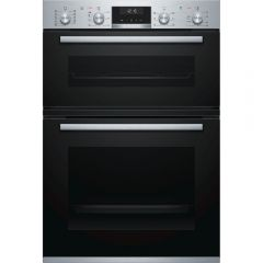 Bosch MBA5575S0B Built In Double Oven