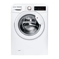 Hoover Candy H3W47TE 7kg 1400 Spin Washing Machine - White - A+++ Energy Rated