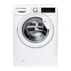 Hoover Candy H3W58TE 8kg 1500 Spin Washing Machine - White - A+++ Energy Rated