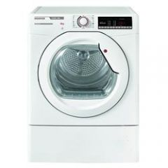 Hoover Candy HLXV9TG 9kg Vented Tumble Dryer - White - C Energy Rated