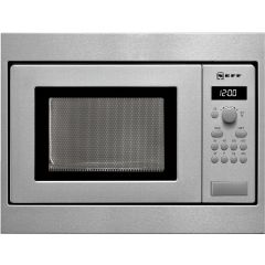 Neff H53W50N3GB Microwave Oven
